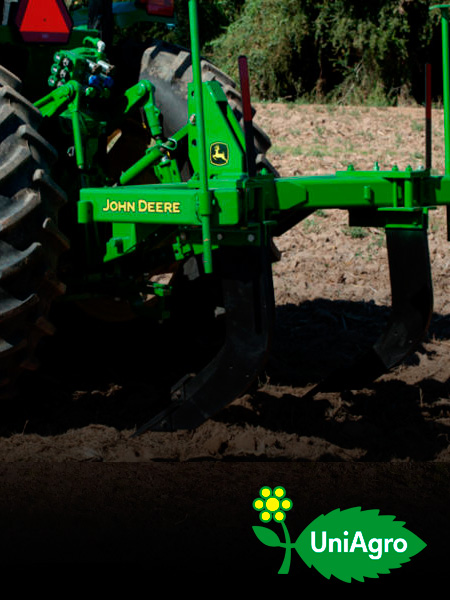 Servicio de Maquinaria Agrícola